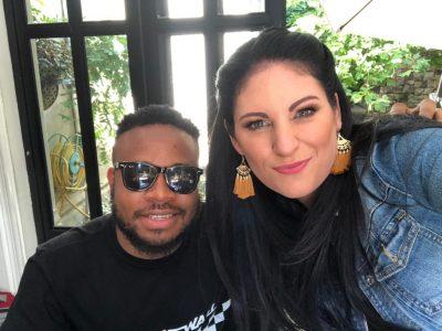 Wilson and Riana