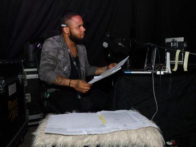 Music Director: The Voice Nigeria